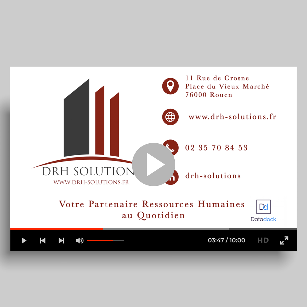 references-marie-ponthieux-freelance-marketing-digital-rouen-drh-solutions